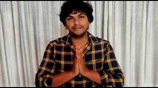 Bhojpuri Singer , Hero Ajit Halchal दिनेश लाल यादव के चुनावी पारी के बारे में क्या बोले ?