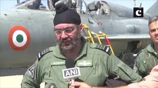 Air Chief Marshal remembers war hero Sqn Ldr Ajay Ahuja
