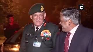 Clouds do prevent radars from detecting accurately: Air Marshal R Nambiar