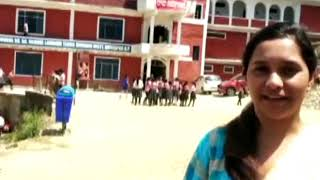 27 MAY N 2  Various sports events organized on the occasion of Himachukkul School No Bag Day