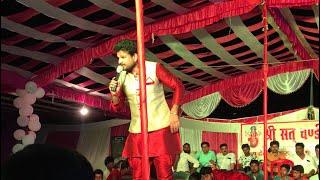 Ritesh Pandey Stage Full Show  - रितेश पाण्डेय स्टेज शो फुल 29 May 2018 - Bhojpuri Stage Show