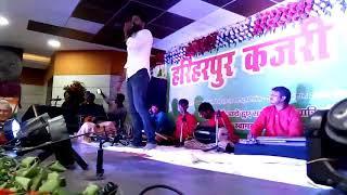 Teer Hamra Karejwa Ke Paar Ho Gail - Ritesh Pandey - Sad Songs - Bhojpuri Stage Show 2018