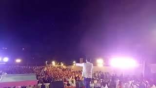 Ritesh Pandey Live Stage Show - तोहरो मरा गईल मति - Bhojpuri Live Stage Show 2018
