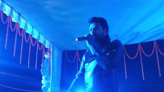 Ritesh Pandey का New Live Stage Show - आरा हिलवलु बलिया हिलवलु - Bhojpuri Live Show 2018