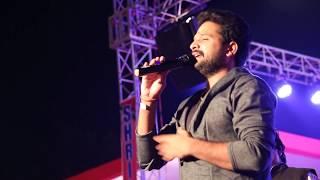 Live Stage Show - देवी जगराता - Ritesh Pandey - सजल रहे सिंदुरवा - Bhojpuri Live Stage Show 2018