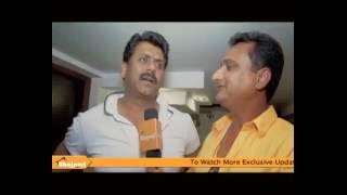 Hot Smrity Sinha & Sexy Subhi Sharma With Pawan Singh on Film Launch