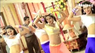 First Look Of Hot Actress Anjana Singh Dance From Movie KattaTunel Dupatta Pei 1