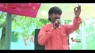 Samay Karade Gadbad || New Haryanvi Ragni Performe || Ramnovmi Programe