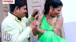 2019 Bhojpuri Holi Song  Devar Sala Rang Dale Bhauji Aankh Mare  Raju Rasila MadhuSingh Arkesta Song