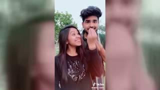 Love karke Bhaga Hai ghar se thik Hai TikTok Trending challenge video
