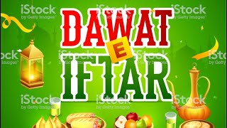 Freedom Oil | Organised Dawat e iftaar For | Sellers and Distributers - DT News