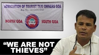 Taxi APP By Tourism Department Illegal: Yellow Black Taxi Association