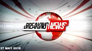 LUCKNOW Speed News-दिन भर की ख़ास खबरे (27/05/2019) !! KKD NEWS