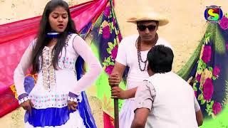 #DhobiGeet - ऐसा धोबी गीत आपने नहीं सुना होगा - भतार दू तल्ला - Bhatar Du Talla - Vinod Gupta & Puja