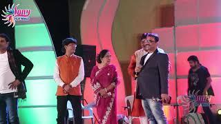 छलकता हमरो जवनिया Madhukar Aanand को मिला Best Music Darector का Award - Bhojpuri Green Cine Award