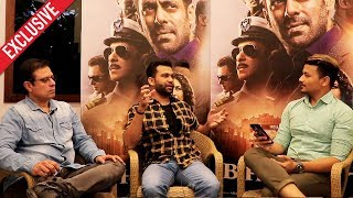 Ali Abbas Zafar And Atul Agnihotri Exclusive Interview | BHARAT | Salman Khan | Sultan 2 | Veteran