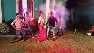 Dimpal Singh - Shooting