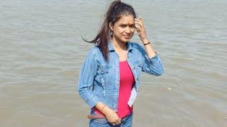 Mumbai Beach - Marine Drive