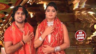 Sujeet Sugna का सबसे हिट Devi Geet 2018 - Darashan De da Mai Ho - Latest Bhojpuri Devigeet