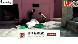 मऊरानीपुर में एक युवक ने फांसी लगाकर की आत्महत्या