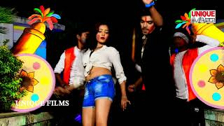 HD VIDEO ~ डालेद तनि हो ~ Vishnu Dube || Bhojpuri Super Hit Holi Video 2018