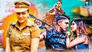 New South Indian Movie Dubbed In Hindi    New Hindi Movie    Crime Branch    Hindi Movies