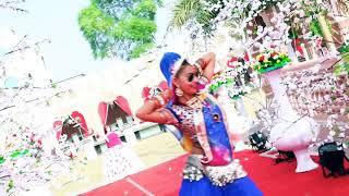 छम्मक छम्मक डीजे पे आरती नाचे 2019 | Aarti Sharma New Dj Song | Antra Rajasthani
