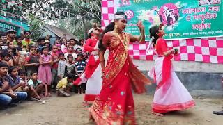 হৃদয়ে আমার বাংলাদেশ    habib wahid    Dance program