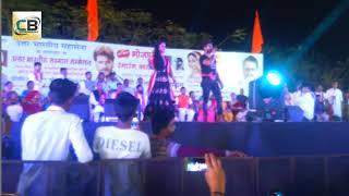 Khesari Lal Yadav, Kajal Raghwani mumbai 2018 Superhit Stage Show Full HD Video