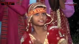 मां खुशियां हजार लाई || जागृति एवं लक्की आनंद का हिट माता भजन || Bhakti New Hit HD Videos