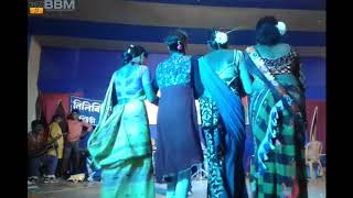 New Santali Super Hit Song Buru latar kiya jharna full hd video