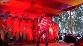 Stephan Tudu New Santali Super Hit Traditional  Song Juri Pari Hordo Full Hd Video