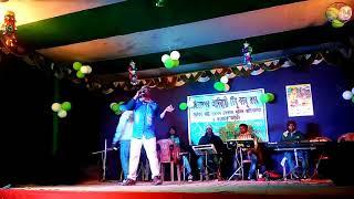 Amho injam dular ledinj inj ho am || By Sunil Murmu || letest Santali program song 2018