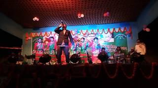 Chetan Kulhi Gubut Gubut Latar Kulhi Gubut Gubut || Letest Sorhai Song || 2018 || By Ranjit Murmu
