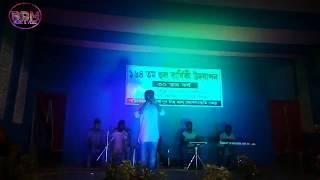 Bharat disom santal hul doku || New santali hul diwas program video song 2018 || by Ranjit murmu
