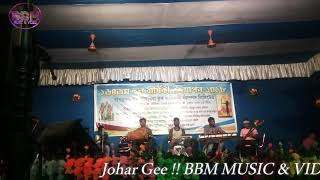 New Santali Program video song 2018  ||Marang Buru Chot Khon || Debnath Mardi