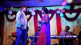 Jhilik & Bablu ¦¦New santali super hit comedy ¦¦  2019