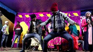Tanha Tanha dular || Latest santali song 2019 || Stephen & Guddy