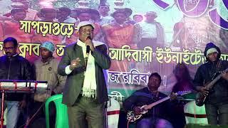 Johar Johar || Ram Kisku || New santali song 2019