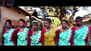 Marag hili seren rado || Ranjit murmu || New Santali Sohrai song 2019