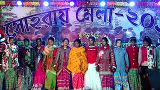 Chetan kulhi gubut gubut || Ranjit murmu || Latest santali song 2019