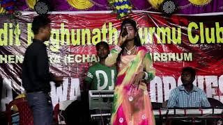 New Santali Program song 2019 || Adibasi hor buiha || Latest Santali song 2k19