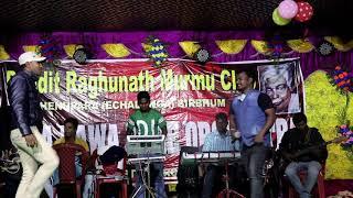 New Santali song 2019 || anech abun seren abun || Raju Soren || Latest Santali program song 2k19