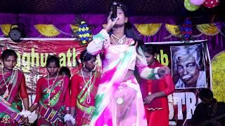 New Santhali song 2019    Talidari chot khon    Dinajpur style dong