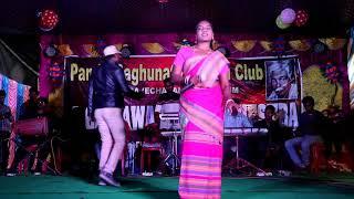 New Santhali song 2019 ||Buru jharna dheri dadi || Latest Santali song 2k19