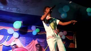 New Santhali song 2019 || Marag Buru chot ra || Biran Mardi || Latest Santali song 2k19