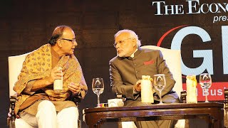 Arun Jaitley: The chief troubleshooter of Narendra Modi govt's first stint
