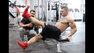 Best SIX PACK ABS Workout! BBTT#103 (Hindi / Punjabi)