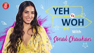 Yeh Ya Woh: Sonal Chauhan Reveals About Her CRAZY Addiction