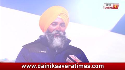 Dainik Savera पर Shri Hemkunt Sahib Yatra 2019 की पूरी तैयारियां कुछ ही देर में